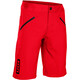 ION Traze Cycling Shorts Men red